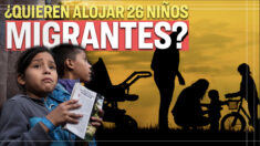 Al Descubierto: A padres sustitutos preguntan si pueden alojar niños inmigrantes. Republicanos forman nuevo Caucus