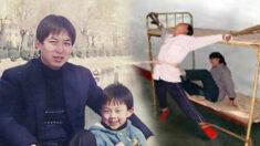 """Joven refugiado denuncia la persecución de su padre en China: """"El Partido Comunista es perverso"""""""