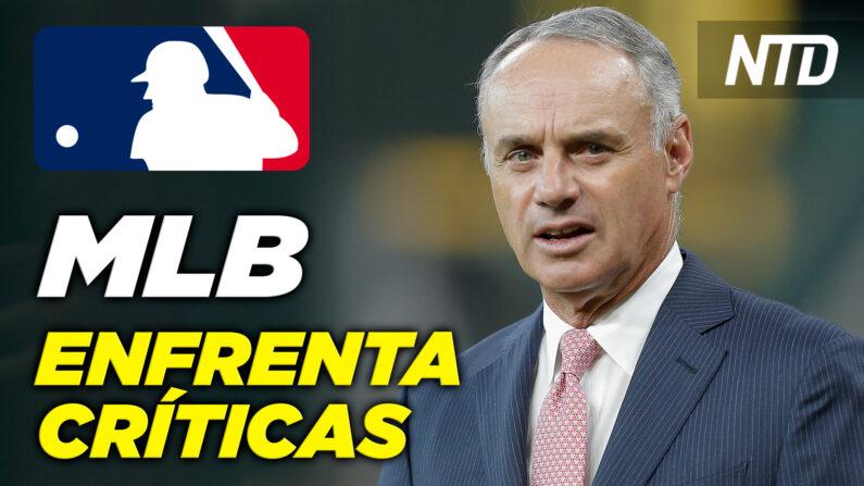 Biden da el discurso de pascua a la Nación; Tratos de MLB con China desatan indignación|NTD-Español
