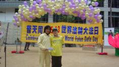 """""""Como un animal"""": Una madre habla de sus 700 días detenida en un campo de trabajo chino por su fe"""