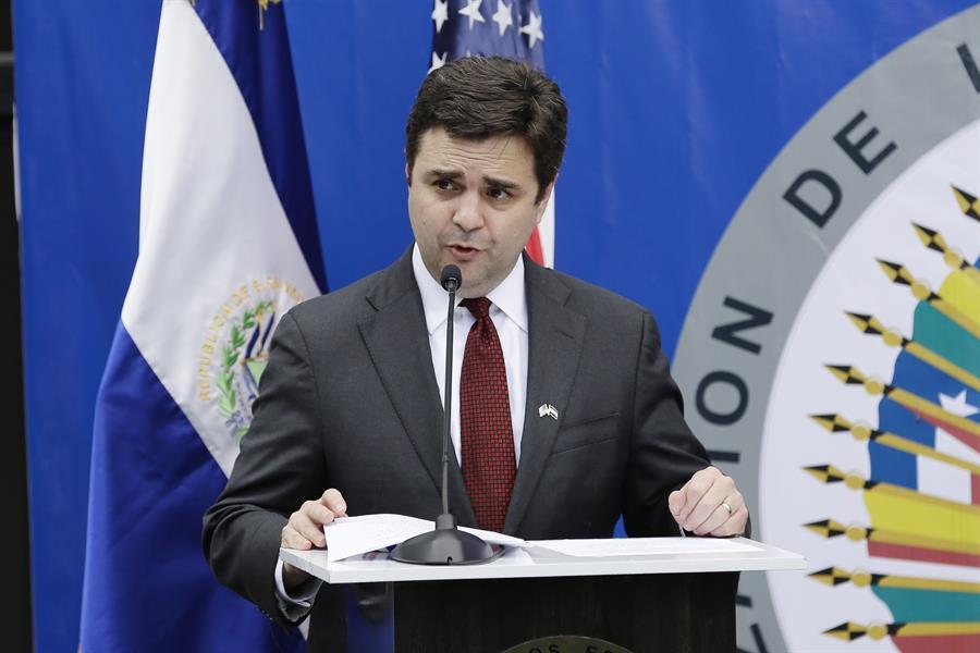 EE.UU. y México estudian fórmulas para ayudar económicamente a Triángulo Norte