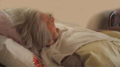 Abuelita colombiana de 104 años de edad ganó por segunda vez la batalla contra COVID-19