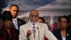 Muere el representante demócrata de la Cámara de Representantes Alcee Hastings a los 84 años