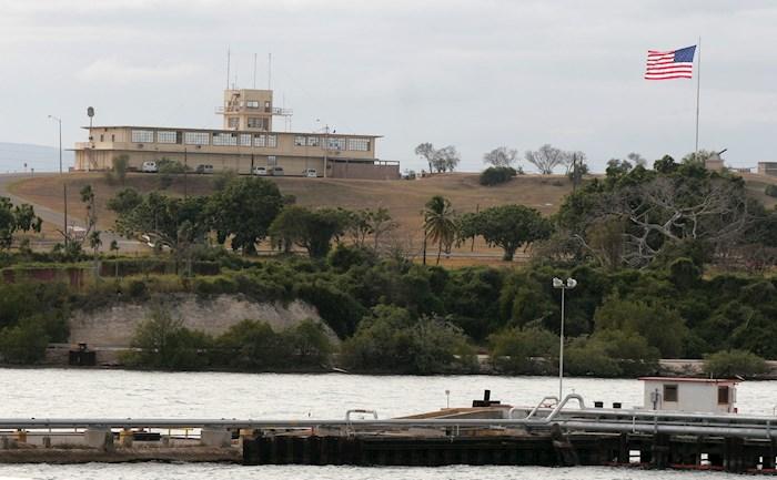 Localizada en terrenos de la base militar de Guantánamo, en Cuba, la cárcel para terroristas fue creada en 2002 por el presidente George W. Bush, después de los atentados del 11 de septiembre de 2011. EFE/John Riley/Archivo