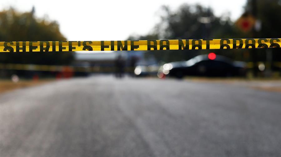 Tiroteo en viñedo de California deja un campesino muerto y otros dos heridos