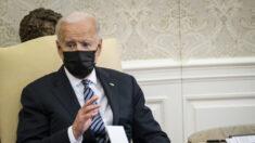 """Biden: Situación en la frontera es una """"crisis""""; se aumentará el límite permitido de refugiados"""
