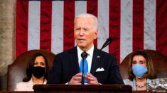 Subida tributaria de nueva propuesta se dirige a parejas que ganan más de USD 509,000: Casa Blanca