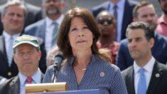 Representante demócrata Cheri Bustos anuncia su retiro del Congreso
