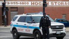 Asesinan a 8 personas y le disparan a otras 34 durante el fin de semana en Chicago