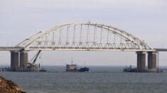 Rusia cierra varios sectores del mar Negro pese a las advertencias de la OTAN