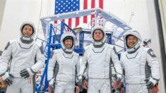 NASA aplaza al viernes el lanzamiento de una misión tripulada a la EEI