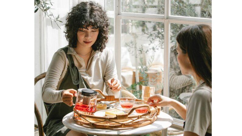 Una nueva investigación sugiere que un desayuno temprano puede ser una forma importante de que algunas personas puedan evitar la diabetes de tipo 2. Imagen ilustrativa. (Gary Barnes / Pexels)