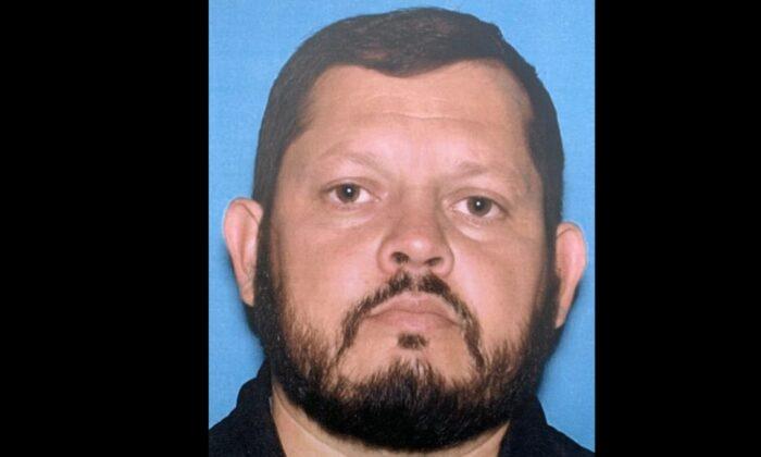 Funcionarios en el condado de Orange, California, identificaron al sospechoso en el tiroteo masivo del miércoles por la noche, que dejó cuatro personas muertas incluido un niño. (Condado de Orange)