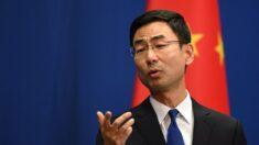 """Por qué el PCCh está aplicando la diplomacia del """"guerrero lobo"""""""
