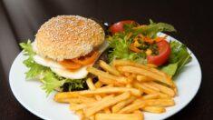 ¿Pueden ser saludables los alimentos fritos? El aceite de orujo lo hace posible