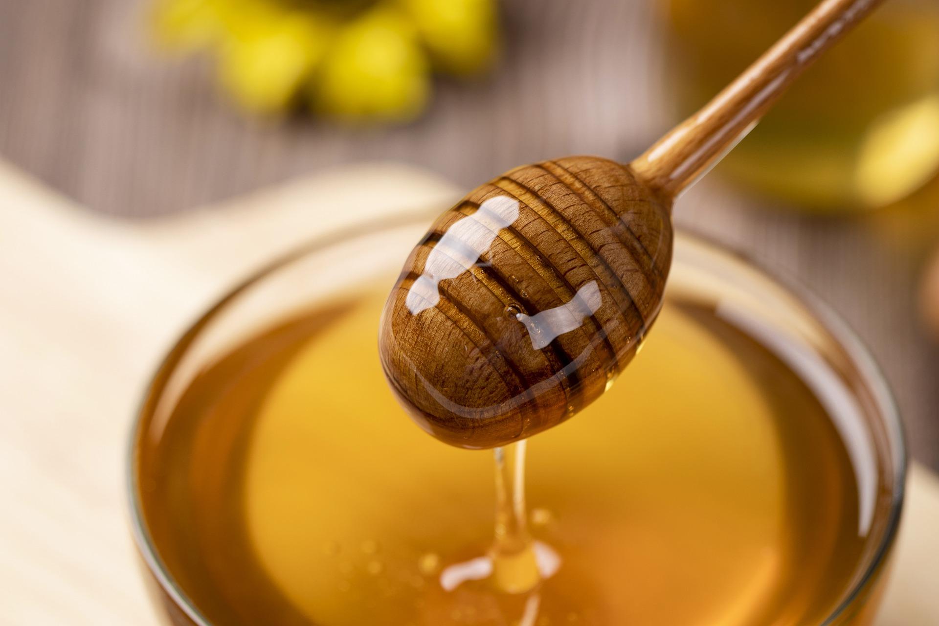 Encuentran residuos radiactivos de pruebas nucleares en muestras de miel