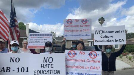 Grupos de padres conservadores trabajan para recuperar las escuelas de manos izquierdistas
