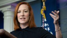 La Casa Blanca: Los americanos no están obligados a portar 'pasaportes de vacunas'