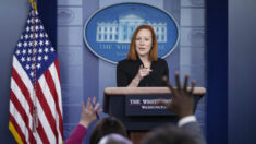 Casa Blanca confirma que administración Biden no está discutiendo boicot a Juegos Olímpicos de Beijing