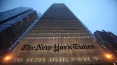 Varios empleados del New York Times trabajaron anteriormente para medios controlados por el PCCh: Reporte