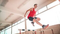 Suplementos nutricionales podrían no ser tan beneficiosos para los atletas comparado con un placebo