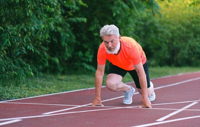 El ejercicio físico regular puede propiciar la activación de grasa marrón. (anna-shvets/pexels)