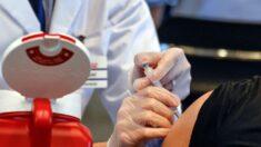 EE.UU. cuenta ya con cien millones de personas completamente vacunadas contra covid-19