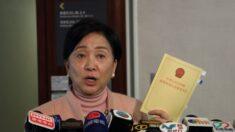 'El juego no ha terminado': Emily Lau habla sobre la lucha de Hong Kong por la democracia