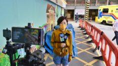 Legisladores, expertos y organizaciones condenan ataque a reportera de The Epoch Times en Hong Kong