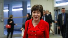 FBI investiga presuntas donaciones ilegales a la campaña de la senadora Susan Collins
