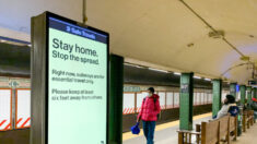 Schumer exige que se restaure el servicio de metro de Nueva York las 24 horas del día