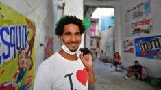 """Exigen """"inmediata e incondicional"""" libertad de artista cubano Otero Alcántara"""