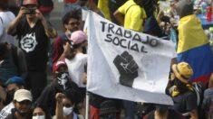 """La izquierda quiere desestabilizar Colombia porque es """"la joya de la corona"""": Experto en seguridad"""