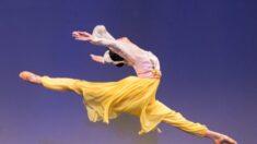 Transmisión en directo de la final de la 9º Competencia Internacional de Danza Clásica China de NTD