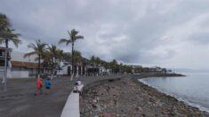 Depresión tropical se forma frente a costas de Colima en el Pacífico mexicano