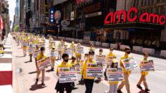 """Gestapo china quería """"erradicar"""" un grupo espiritual a nivel mundial: Informe"""