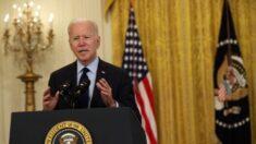 19 estados instan a Biden a restablecer el oleoducto Keystone XL tras el asalto a Colonial Pipeline