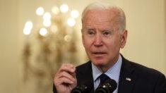 Biden rechaza críticas de que aumento de subsidio federal por desempleo evita que personas trabajen