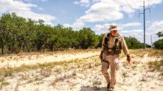 Inmigrantes ilegales recorren letal camino para evadir control fronterizo