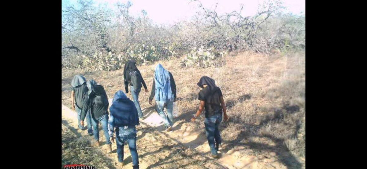 Aumenta cifra de extranjeros ilegales que evaden a la Patrulla Fronteriza: 42,000 en abril
