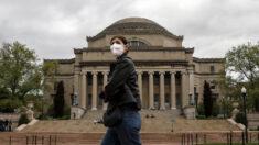 2.4 millones de universitarios de EE.UU. serán obligados a vacunarse aunque sean inmunes