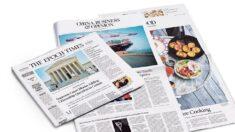 Califican a Epoch Times como el más neutral en comparación con NYT, AP, BBC y Bloomberg