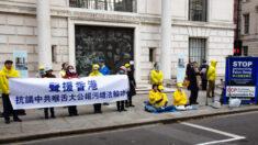 Es preocupante el aumento de amenazas a grupo religioso en Hong Kong: Benedict Rogers