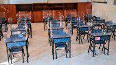 Ciudad de México reanudará las clases presenciales a partir del 7 de junio