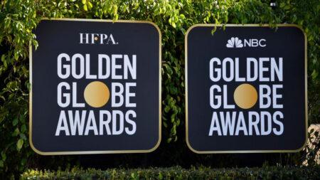 NBC cancela los Globos de Oro tras críticas contra la organización