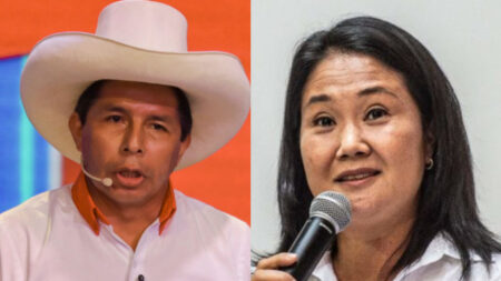 Expresidentes hispanos exigen no declarar ganador a ningún candidato peruano hasta resolver impugnaciones