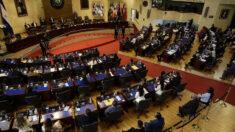 EE.UU. retira ayuda a instituciones salvadoreñas por destitución de magistrados