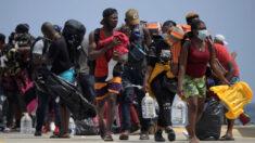 Estados Unidos otorga TPS a haitianos por 18 meses
