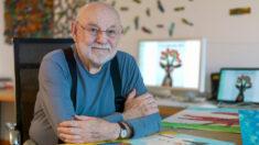 El autor de 'La oruga muy hambrienta', Eric Carle, muere a los 91 años