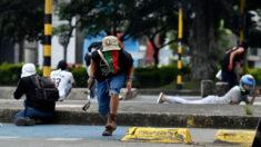 Reportan 13 muertos en ciudad colombiana de Cali en medio de las protestas